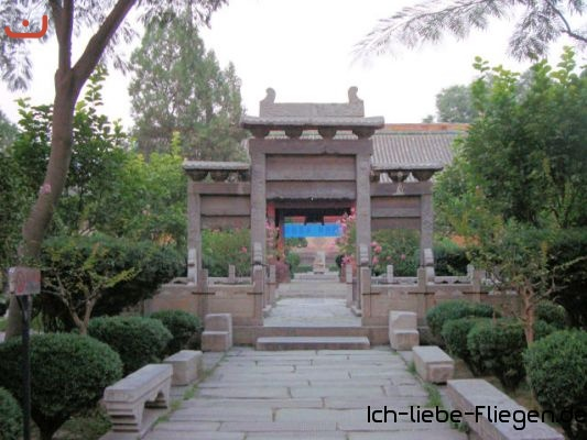 Xi an - China_483
