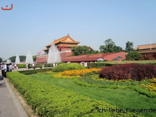 Beijing - Peking - China_545