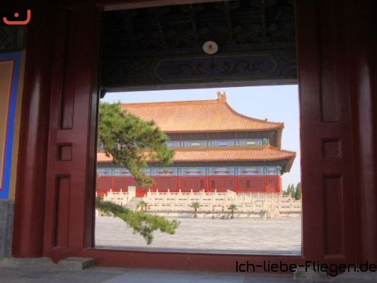 Beijing - Peking - China_595
