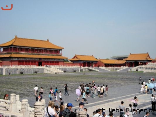 Beijing - Peking - China_643