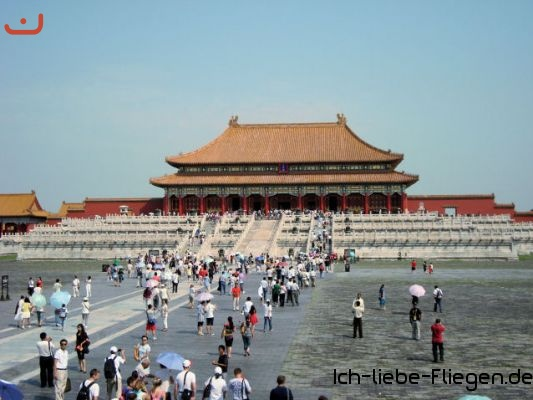Beijing - Peking - China_644