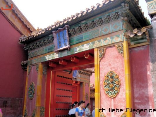 Beijing - Peking - China_703