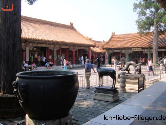 Beijing - Peking - China_719
