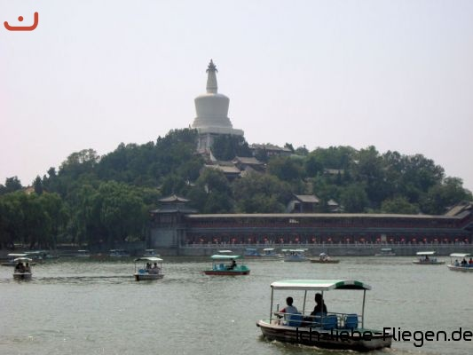 Beijing - Peking - China_771
